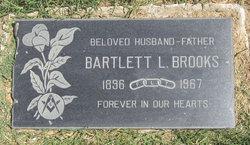 Barlett LeRoy Tex Brooks