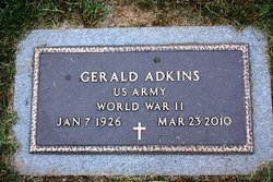 Gerald Adkins