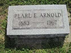 Pearl E. Arnold