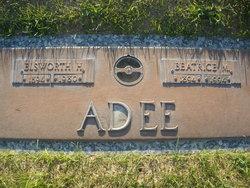 Elsworth H. Adee