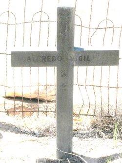Alfredo Vigil