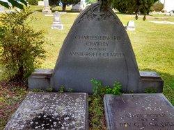 Charles Edward Crawley
