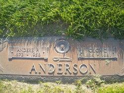 Anders Peter Anderson
