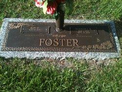 Barbara <i>Borders</i> Foster