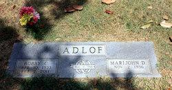 Bobby Charles Adlof