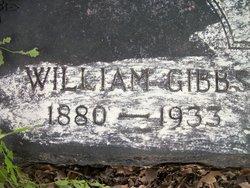 William Gibbs Dixon