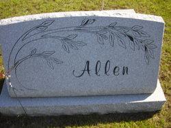 Christopher J Allen