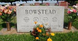 Elizabeth <i>Chandler</i> Bowstead