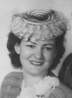 Bessie Lee <i>Allen</i> Ivey