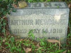 Arthur Newmark