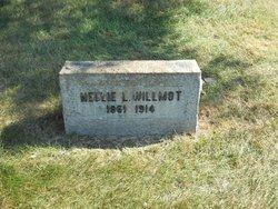Nellie Laura <i>Green</i> Willmot