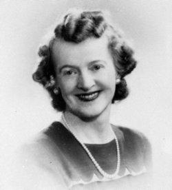 Elsie Catherine <i>Colvin</i> Arp