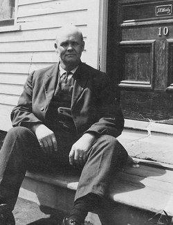 John Charles Freemont Bailey