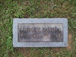 George F Bastedo