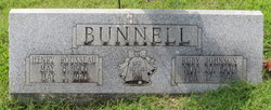 Ruby <i>Johnson</i> Bunnell