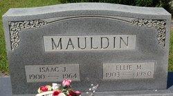 Isaac Joshua Mauldin