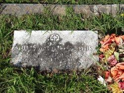 William Ralph Mathis