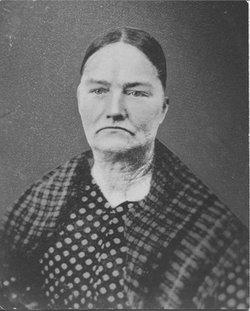 Martha Elizabeth Betsey <i>Curtis</i> Conner