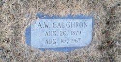 Augustus Winferd Caughron