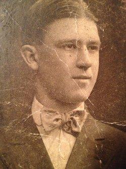 Clyde Austin Burton, Sr