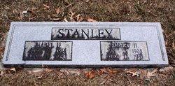Mabel Louise <i>Underwood</i> Stanley