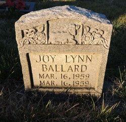 Joy Lynn Ballard