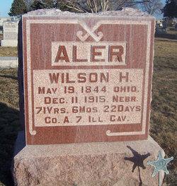Wilson H. Aler