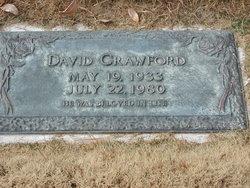 Earl David Crawford, Sr