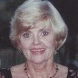 Sue <i>McFarland</i> Barnes