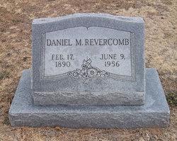 Daniel Martin Revercomb