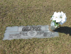 Grace Mary <i>Klein</i> Spanton-Gilbert
