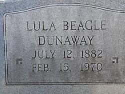 Lula <i>Beagle</i> Dunaway