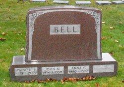 Daniel James Bell