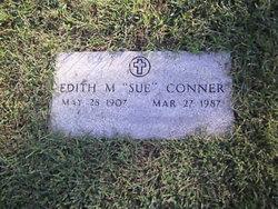 Edith M. Conner