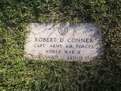 Robert D. Conner