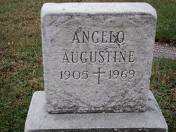 Angelo Augustine