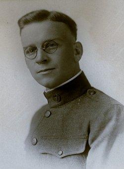 Homer Milton McCracken