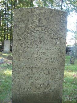 Josiah Tilton