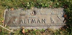 Bessie Altman