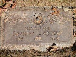 Bradley L. Altman