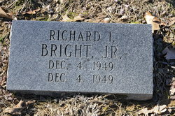 Richard I. Bright, Jr.