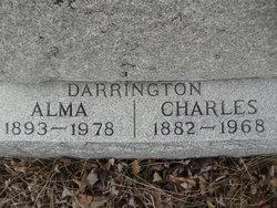 Alma J. Darrington