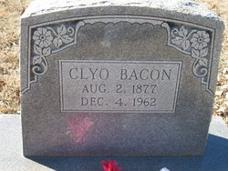 Clyo Bacon