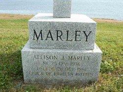 Allison J <i>Marley</i> Britten
