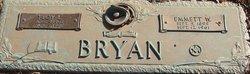 Emmett Wren Bryan, Sr