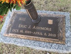 Eric J. Ashmore