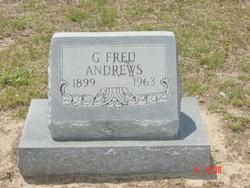 George Frederick Andrews