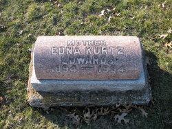 Edna <i>Kurtz</i> Edwards