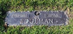 Jessie Ray <i>Love</i> Edgeman