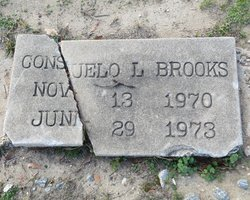 Consuelo L Brooks
